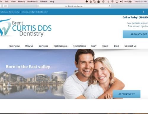 Curtis Family Dental
